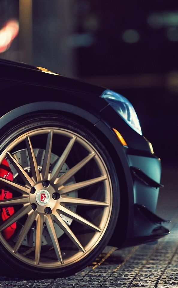 Alloy Wheels & Replica Wheels vs. Steel